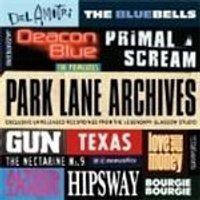 Various Artists - Park Lane Archives (Music CD)