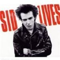Sid Vicious - Sid Lives (Music CD)