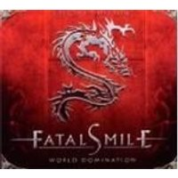 Fatal Smile - World Domination [Digipak] (Music CD)
