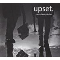 Fiore Benigni - Upset (Music CD)