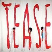 Tease - Tease (Music CD)