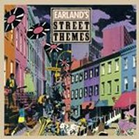 Charles Earland - Earlands Street Themes (Music CD)