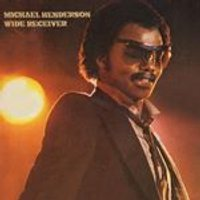 Michael Henderson - Wide Receiver (Music CD)