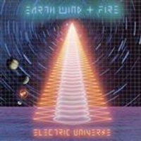 Earth, Wind & Fire - Electric Universe (Music CD)