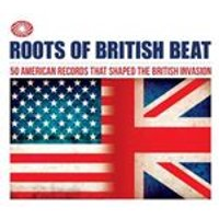 Various Artists - Roots Of British Beat (Music CD)