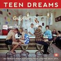 Various Artists - Teen Dreams (60 Peachy-Keen Pop - Gems from the Pre-Beat Era) (Music CD)