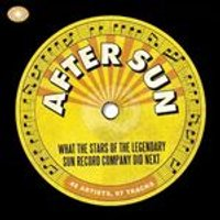 Various Artists - After Sun (Music CD)