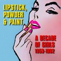Various Artists - Lipstick, Powder & Paint (The New York Dolls Heard Them Here First) (Music CD)