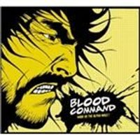 Blood Command - Hand Us The Alpha Male (Music CD)