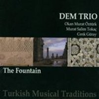 Dem Trio - The Fountain