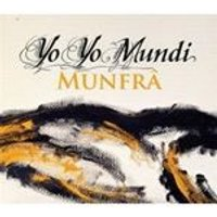 Yo Yo Mundi - Munfra (Music CD)