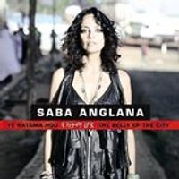 Saba Anglana - Ye Katama Hod (The Belly of the City) (Music CD)