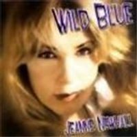 Jeanne Newhall - Wild Blue