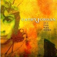 Cathy Jordan - All The Way Home (Music CD)
