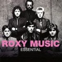 Roxy Music - Essential (Music CD)