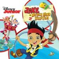 The Never Land Pirate Band - Jake and the Neverland Pirates (Original Motion Picture Soundtrack) (Original Soundtrack) (Music CD)