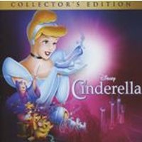 Various Artists - Cinderella - Collectors Edition (Music CD)