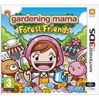 Gardening Mama: Forest Friends (Nintendo 3DS/2DS)