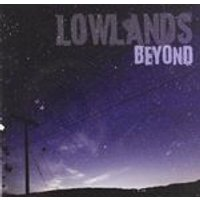 Lowlands (The) - Beyond (Music CD)
