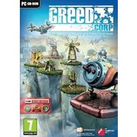 Greed Corp (PC)