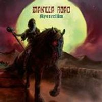 Manilla Road - Mysterium (Music CD)