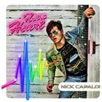 Nick Capaldi - NEON HEART (Music CD)
