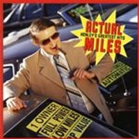Don Henley - Actual Miles - Henleys Greatest Hits (Music CD)