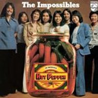 Impossibles (The) - Impossibles (Music CD)