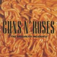 Guns N Roses - The Spaghetti Incident? (Music CD)