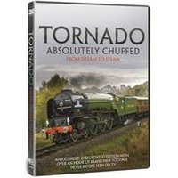 Tornado - Absolutely Chuffed: From Dream to Steam