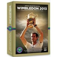 Wimbledon: Official 2013 Collectors Edition