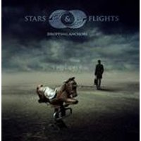 Stars and Flights - Dropping Anchors (Music CD)