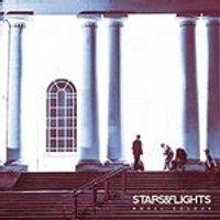 Stars and Flights - Moral Colour (Music CD)