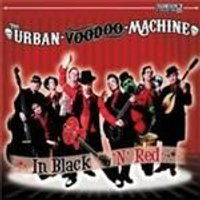 Urban Voodoo Machine - In Black n Red (Music CD)