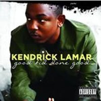 Kendrick Lamar - Kid Done Good (Mixed by Kendrick Lamar) (Music CD)