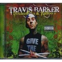 Travis Barker - Drumsticks & Tattoos (Music CD)