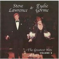 Steve Lawrence - Greatest Hits, Vol. 2 (Music CD)