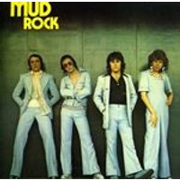 Mud - Mud Rock (Music CD)