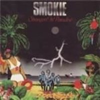 Smokie - Strangers In Paradise (Music CD)