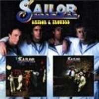Sailor - Sailor/Trouble (Music CD)