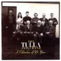 TULLA CEILI BAND - Celebration Of 50 Years, A
