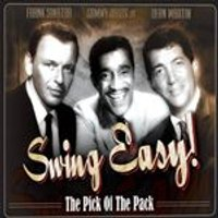 Dean Martin - Swing Easy! The Pick of the Pack (Music CD)
