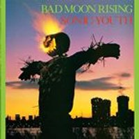 Sonic Youth - Bad Moon Rising (Music CD)