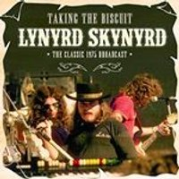 Lynyrd Skynyrd - Taking the Biscuit (Music CD)