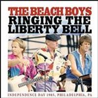 Beach Boys (The) - Ringing the Liberty Bell (Music CD)