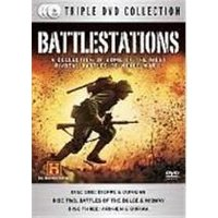Battlestations(3 Disc)