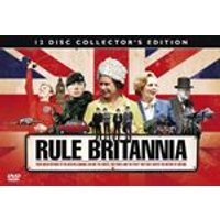 Rule Britannia - 12 Disc Collectors Edition