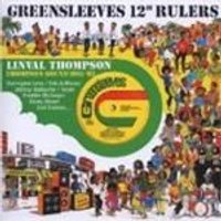 Various Artists - 12 Inch Rulers: Linval Thompson