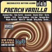 Various Artists - French Vanilla (Music CD)