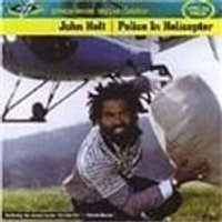 John Holt - Police In Helicopter [Remastered]